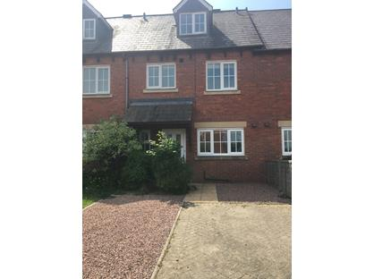 4 Bed Terraced House, Eastfield, HR3