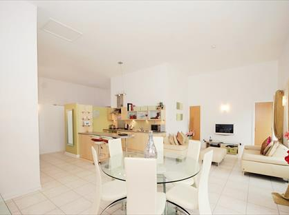 1 Bed Penthouse, Mill House, AB22