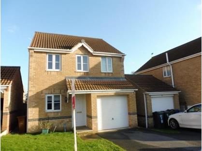 3 Bed Detached House, Annie Senior Gardens, S63