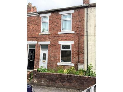 3 Bed Terraced House, Gladstone Terrace, DL17