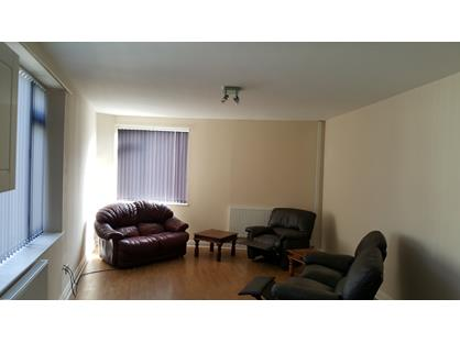2 Bed Flat, Seaside Rd, HU19