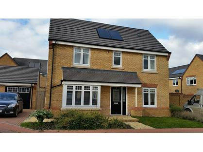 4 Bed Detached House, Holmesfield Grove, S60