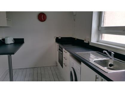 2 Bed Flat, Ladywell, EH54