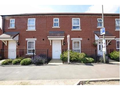 3 Bed Terraced House, Longford Park Road, OX15