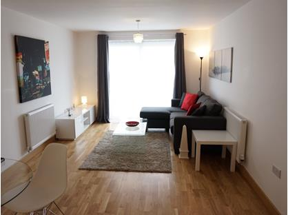 1 Bed Flat, Gemini Court, HA8