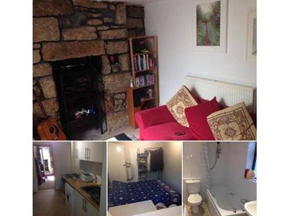 1 Bed Flat, High Street, TR18