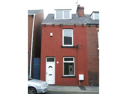 3 Bed End Terrace, Jackson Street, S72