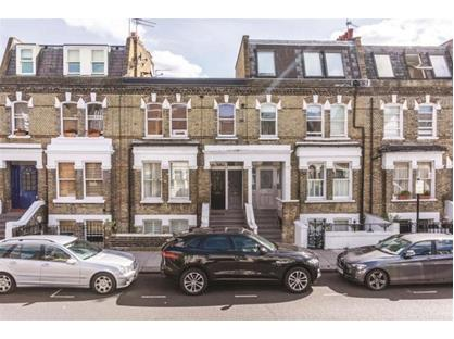 1 Bed Flat, Munster Road, SW6