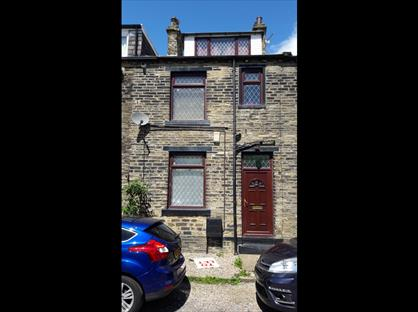 2 Bed Terraced House, Reevy Street, BD6