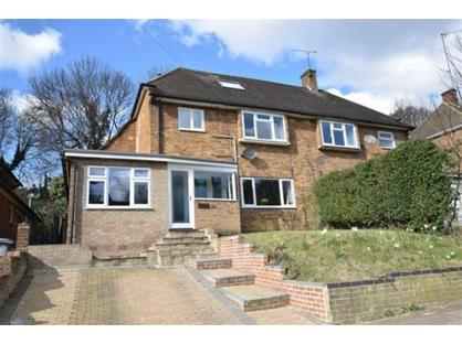 4 Bed Semi-Detached House, Rotherfield Way, RG4