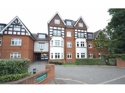 2 Bed Flat, Charlemont House, KT17