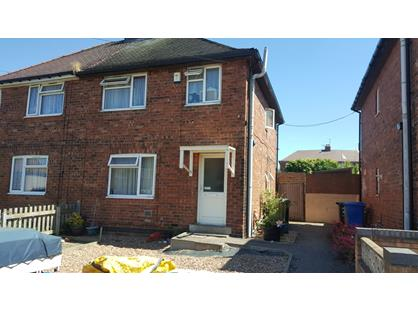 3 Bed Semi-Detached House, Bond Street, S43