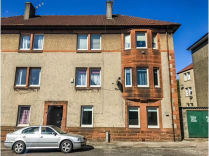 2 Bed Flat, West Street, PA1