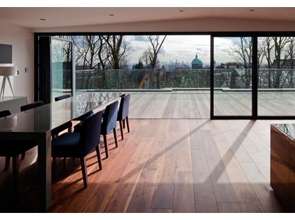 5 Bed Penthouse, Cholmeley Park, N6
