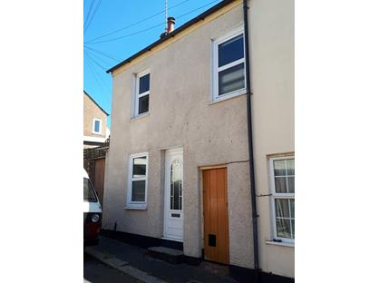 1 Bed End Terrace, Pound Street, EX8