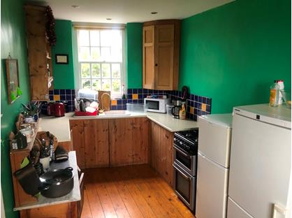 Room in a Shared House, Upper Belgrave Road, BS8