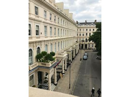 1 Bed Flat, Lancaster Gate, W2