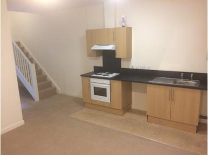 1 Bed Flat, Dimond Street, SA72