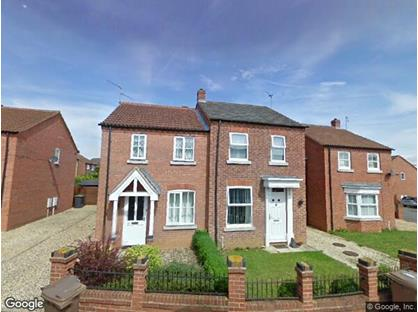 2 Bed Semi-Detached House, Falcon Way, NG34
