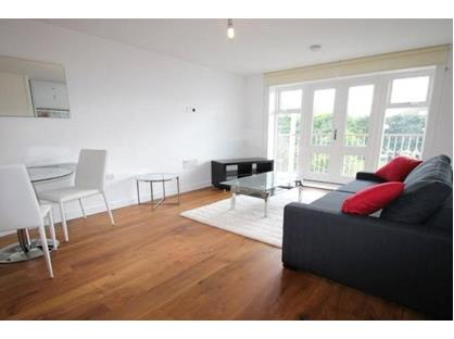 1 Bed Flat, Cavendish House, UB7