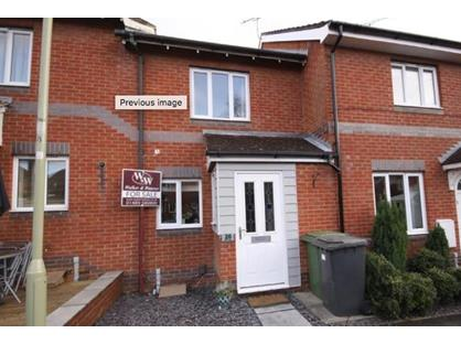 2 Bed Terraced House, Angelica Way, PO15