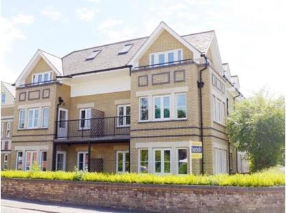1 Bed Flat, Clifton Road, SG17
