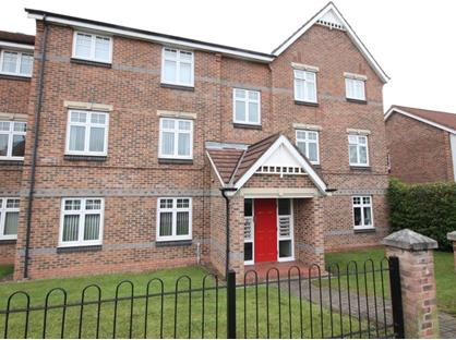 2 Bed Flat, Mayfield, NE37