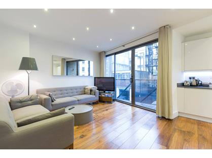 2 Bed Flat, Phillips House, W1T