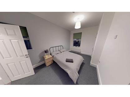 Room in a Shared House, Morecroft Road, CH42