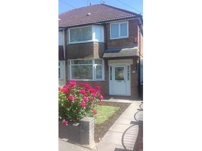 3 Bed Semi-Detached House, Upper Meadow Road, B32