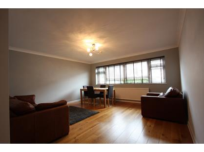 2 Bed Flat, Southpark Road, SW19