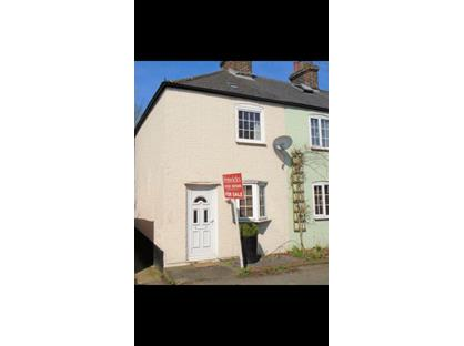 1 Bed Semi-Detached House, West End Cottages, PO16