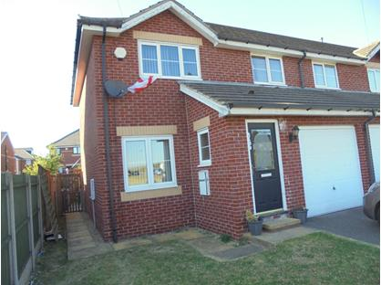 3 Bed Semi-Detached House, Newdale Avenue, S72