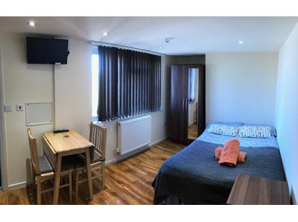 Room in a Shared Flat, London, NW2