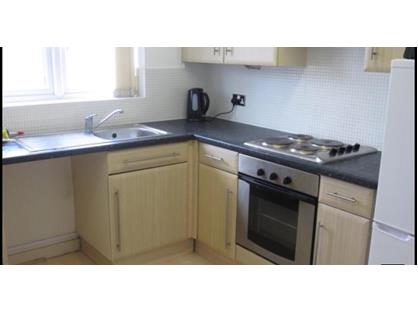 2 Bed Flat, Appleblossom Grove, M44