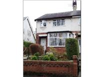 3 Bed Semi-Detached House, Barrowford, BB9