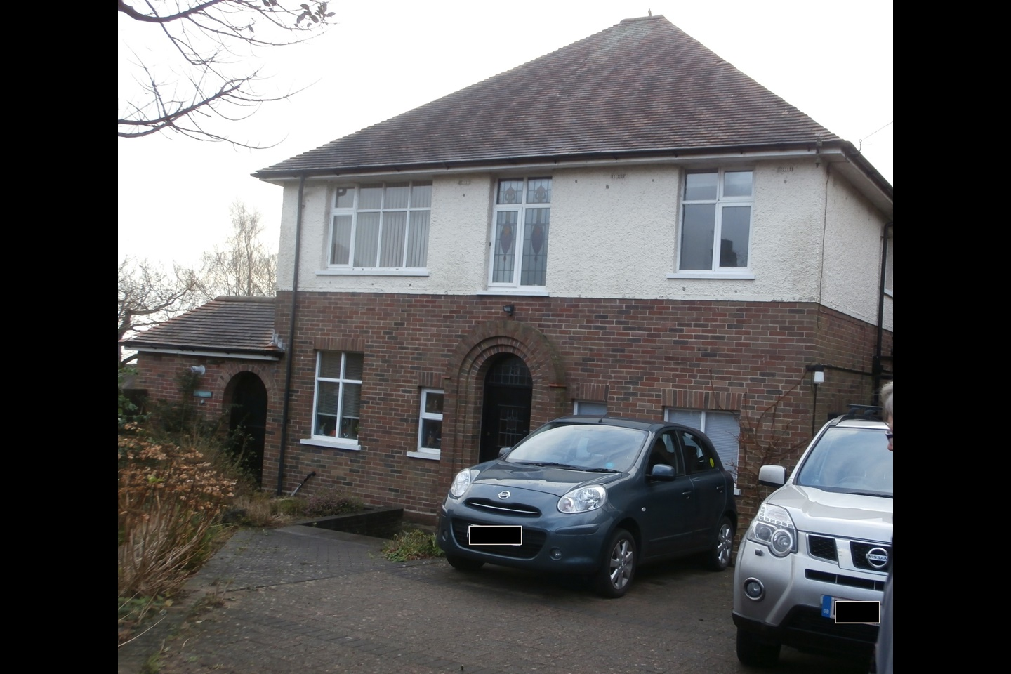 4 Bed Detached House, Ridgeway Avenue, NP20
