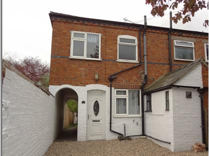 2 Bed End Terrace, Liverpool Cottages, NG34