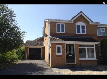 3 Bed Semi-Detached House, Tomkyns Close, SO53