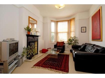 3 Bed Terraced House, Trelawn Road, SW2
