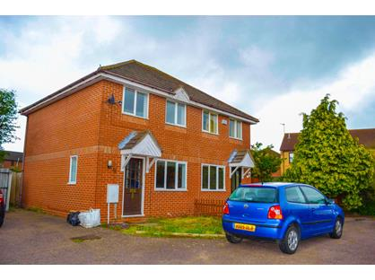 2 Bed Semi-Detached House, Derwent Road, CO4