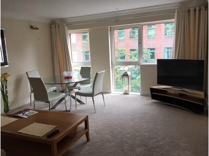 1 Bed Flat, Crown Court, WC2B