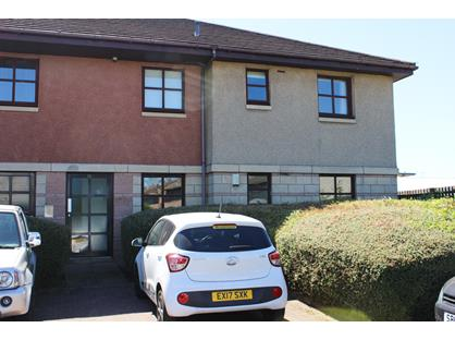 2 Bed Flat, Fleming Avenue, G81