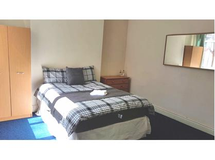 Room in a Shared House, Fountain Road, B17
