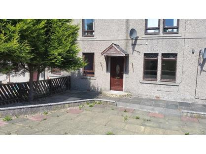 2 Bed Flat, Tower Place, FK10
