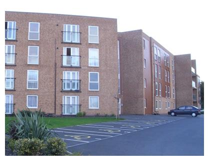 2 Bed Flat, Pavilion Close, LE2