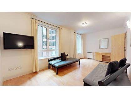 2 Bed Flat, Monument Street, EC3R