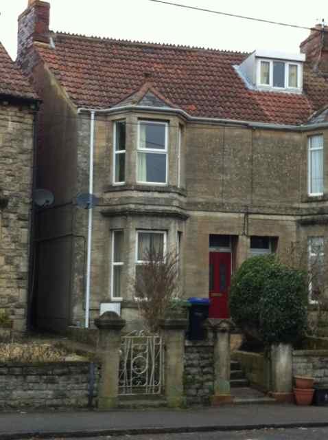 Property To Rent Trowbridge Area