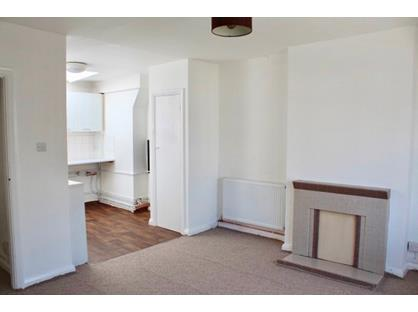 1 Bed Flat, Chatterton Road, BR2