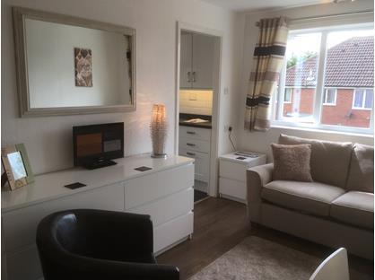 Studio Flat, Fisher Road, IP22
